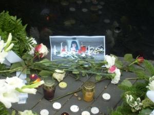 Roma Holokauszt Emléknapja 2011