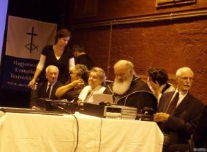 Magyarországi Evangéliumi Testvérközösség