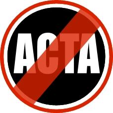 No ACTA!