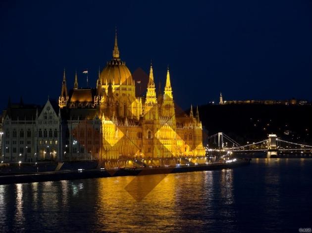 Árny a magyar parlamenten / Shady Hungarian Parliament