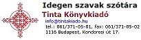 Tinta Könyvkiadó - idegen szavak szótára