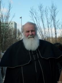 Iványi Gábor nem megy
