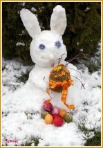 Húsvéti hónyúl