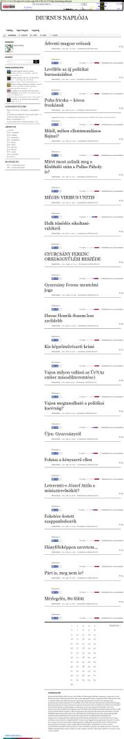 diurnusblog.nolblog.hu 2015.08.12.