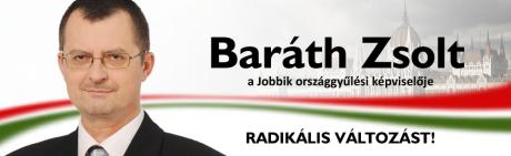 Baráth Zsolt náci parlamenti képviselő(Baráth Zsolt náci parlamenti képviselő (nepszava.com))