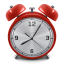 Clock Static