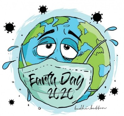 Earth Day 2020 & Covid