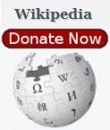 Donate Wikipedia